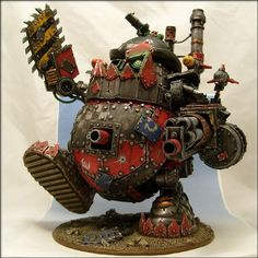 Image result for space ork conversions