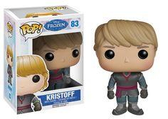 Pop! Disney: Frozen - Kristoff