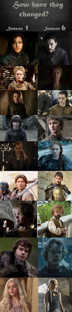 After 5 years of feudal war