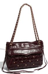 "Rebecca Minkoff ""'Swing' Shoulder Bag""."
