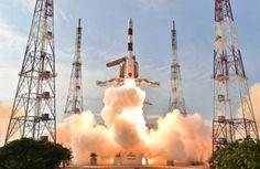 ISRO unveils India's weather #satellite #INSAT-3DR   #ISRO #India #weathersatellite #INSAT3DR