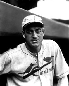July 16, 1897 – June 7, 1949: Herman 'Hi' Bell: played pro ball from 1922-36 and was a right-handed pitcher over parts of eight seasons with the Cardinals and New York Giants. For his career, he compiled a 32–34 record in 221 appearances, most as a relief pitcher, with an 3.69 earned run average and 191 strikeouts. Bell was a member of three NL pennant winners (1926, 1930 & 1933), winning two World Series with the 1926 Cardinals and the 1933 Giants