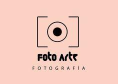 Logotipo creado para Fotógrafa Independiente.