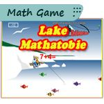 KidsNumbers.com has a wide range of free online math resources. There are games, worksheets to download, and practice activities. From Kindergarten-level skills through Precalculus.