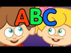ABC Alfabe Şarkısı Türkçe | Çizgi Film Çocuk Şarkıları | Sevimli Dostlar | Adisebaba TV - YouTube