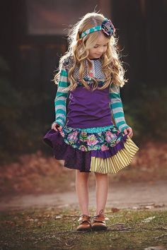 Thank you for viewing our current selection of Persnickety Clothing that we carry in our boutique. They are proudly made in the USA. Persnickety is one of several clothing companies we carry to offer unique girl's clothing. Girls Fall Dresses, Little Girl Dresses, Persnickety Clothing, Cute Young Girl, Thanksgiving Outfit, Girl Falling, Boutique Clothing, Kids Fashion, Young Fashion