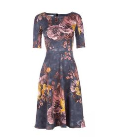 vanilia jurk denim
