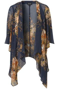 Kimono jackets Great for short waists Gr8 for top heavy or fuller arms Wear a dark tee under or pick up a color in the Kimono