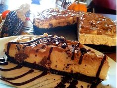 I got to say, this is by far the Best dessert I have ever tasted!!!!  Toblerone Cheesecake   Make sure you SHARE this to save and find on your wall later. For more great recipes, motivation and fun join our FREE group https://www.facebook.com/groups/Lisashealthyfriends/   Crust~~ 2 1/2 cups chocolate crumbs 1/2 cup butter, melted 1/4 cup sugar Mix these ingredients and press into a springform pan. Set aside. Filling~~ 2 packages cream cheese, at room temperature 1 cup peanut butter 1 cup ...