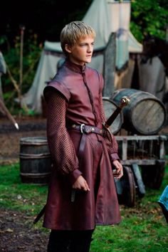 Game Of Thrones Season 1 | Joffrey Baratheon