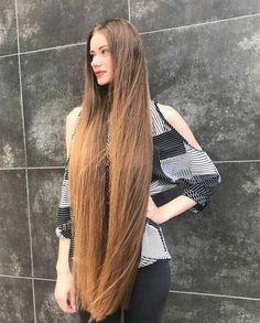 "1,532 mentions J'aime, 12 commentaires - Sexiest Hair | Sexiesthairig (@sexiesthair) sur Instagram: ""Real Life Rapunzel  Ukraine @alenka_dragun  See all post #shalenkadragun  ❤️❤️❤️❤️"""