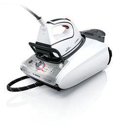 Oferta: 217.11€ Dto: -25%. Comprar Ofertas de Bosch TDS38311ES - Centro de planchado, 3100 W, presión de vapor de 6,5 bar, color blanco barato. ¡Mira las ofertas!