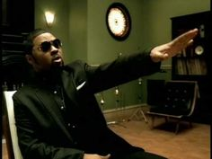 Musiq Soulchild - Who Knows---love this song!