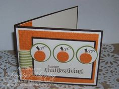 stampin up button buddies - Google Search