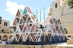 oge creative group house of cards jerusalem
