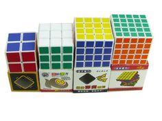 ShengShou Cube Puzzle