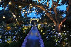 50 idées de déco garden party et éclairage pour une soirée mémorable
