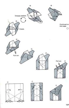 Adobracya: Diagrama Do Kusudama Triangular Windows