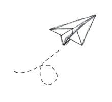 Paper Airplane 9 Kids Clothes