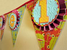 From ad for My Creative Classroom All About Birthdays! Cricut Class