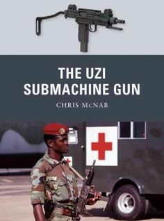 The Uzi Submachine Gun Loading that magazine is a pain! Excellent loader available for the Uzi Get your Magazine speedloader today! http://www.amazon.com/shops/raeind