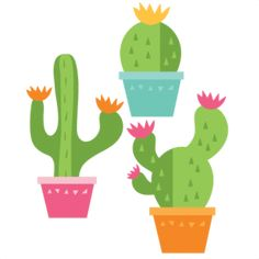 Cactus Llama SVG cut file Scrapbook title svg cuts scrapbook cut file cute clipart files for silhouette cricut pazzles free svgs free svg cuts cute cut files