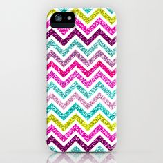 Chevron Glitter Rainbow Coloful Girly Bling iPhone Case so. Cute Phone Cases, Iphone 6 Cases, Diy Phone Case, Iphone 8, Phone Covers, Chevron, Glitter Iphone 6 Case, Iphone 6 Plus Case, Girly