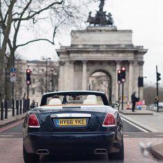 Rolls Royce Rolls Royce Motor Cars, Most Beautiful, British, Instagram, Classic, Style, Derby, Swag, Classic Books