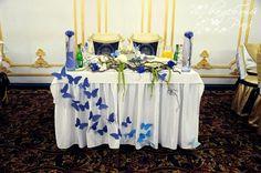 Оформление прострастранства жениха и невесты - Svadebniy Ray