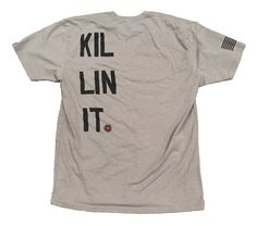Killin' It - Men's T-Shirt