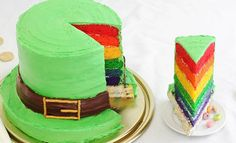 Perfect for St. Patrick's Day, Get the how-to here !