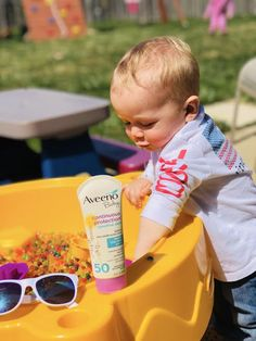 Why We Love @Aveeno