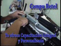 Compu Betel: Capacitación en Reparación de Impresoras Canon y Epson. Iniciamos nuevos cursos de capacitación  este día sábado 18 de marzo del 2017... Inscripciones abiertas...  CAPACITACIÓN PERSONALIZADA