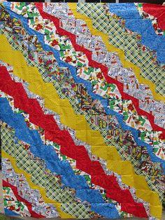 Jaybird Quilts Sew Along WINNERS! - Sew Sweetness