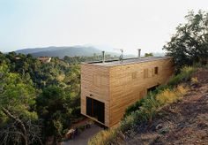 House 205 by H Arquitectes, via Flickr