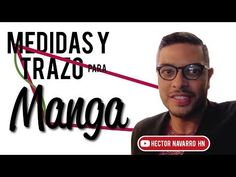 Hector Navarro, Youtube, Sewing, Pattern, Men, Molde, Modeling, Dress Patterns, Sewing Crafts