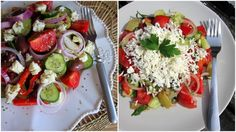 food4fun - Grécky verzus šopský