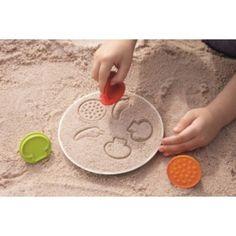 HABA Pizza Bakery Sand Toy