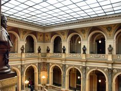 National Museum, Praha by Jørn Berg Lund on 500px