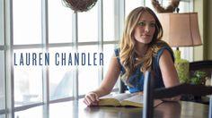 Lauren Chandler. The Village Church