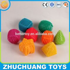 Check out this product on Alibaba.com APP educational sensory massage ball toy set for kids