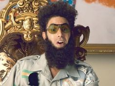 The Dictator Super Bowl Spot Official 2012 [HD] - Sacha Baron Cohen