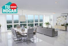 Apartamentos: Tu Nuevo Hogar