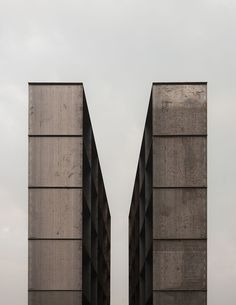 SET architects, Simone Bossi · BOLOGNA SHOAH MEMORIAL · Divisare