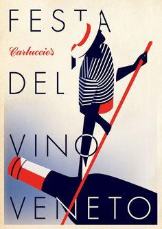 Festa Del Vino Veneto