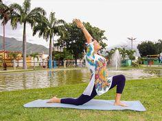 Lo que no se dice del yoga