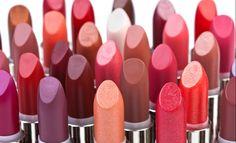 Dit zegt de vorm van je lippenstift over je persoonlijkheid | Beau Monde