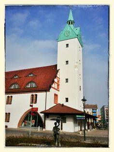 #Fürstenwalde #Rathaus #Rathausbräu