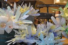 Anthropologie ~ Window by LaValle PDX, via Flickr