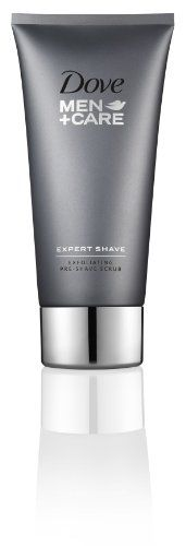 Dove MenCare Expert Shave Exfoliating PreShave Scrub 150 ml *** Be sure to check out this awesome product.Note:It is affiliate link to Amazon. #HaiirstlyingAccessories